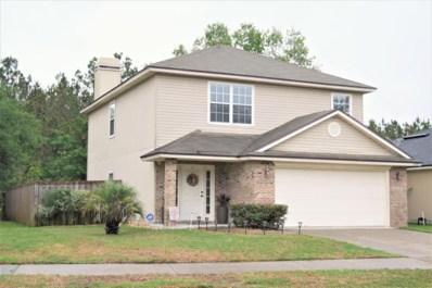 2587 Carson Oaks Dr, Jacksonville, FL 32221 - MLS#: 936790