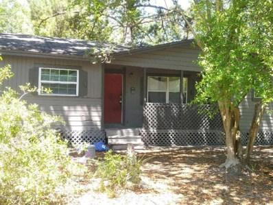 4422 Wilson St, Jacksonville, FL 32209 - #: 936819