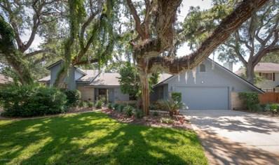 18 Sea Oaks Dr, St Augustine, FL 32080 - #: 936830