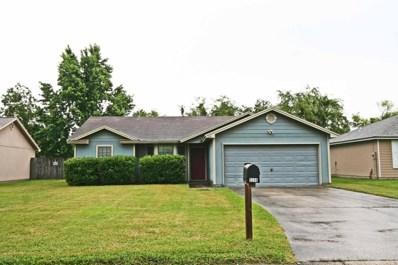 3248 Dowitcher Ln, Orange Park, FL 32065 - #: 936833