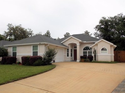 2904 Majestic Oaks Ln, Green Cove Springs, FL 32043 - #: 936834
