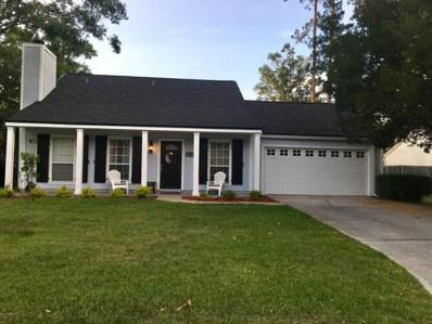 4887 Norwalk Pl, Jacksonville, FL 32257 - MLS#: 936846