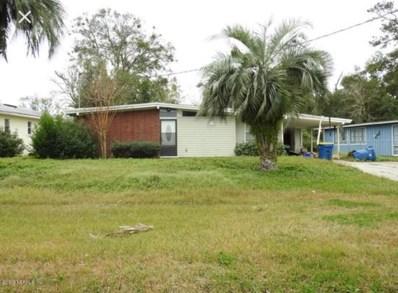 1880 Ribault Scenic Dr, Jacksonville, FL 32208 - MLS#: 936857
