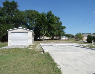 107 Siesta Cir, Welaka, FL 32193 - MLS#: 936891