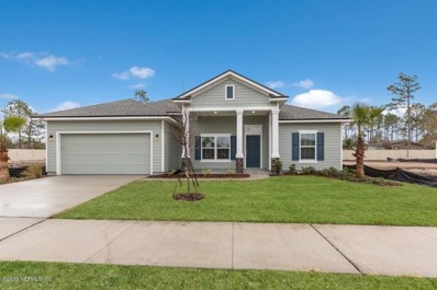 135 Meadow Crossing Dr, St Augustine, FL 32086 - #: 936899