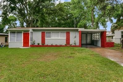 1492 Dakar St, Jacksonville, FL 32205 - #: 936900