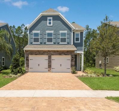 201 Silver Creek Pl, St Augustine, FL 32095 - MLS#: 936962