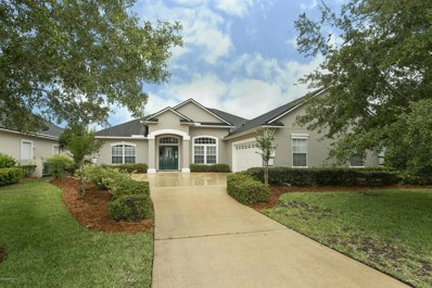 933 Indian River Rd, St Augustine, FL 32092 - #: 936963