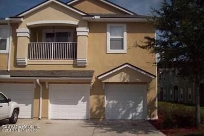 7054 Snowy Canyon Dr UNIT 101, Jacksonville, FL 32256 - MLS#: 936977