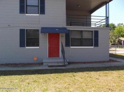504 E 64TH St, Jacksonville, FL 32208 - #: 936978