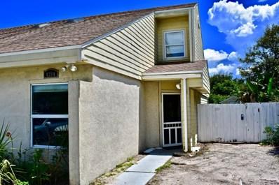 4204 Seagate Ln N, St Augustine, FL 32084 - #: 936985