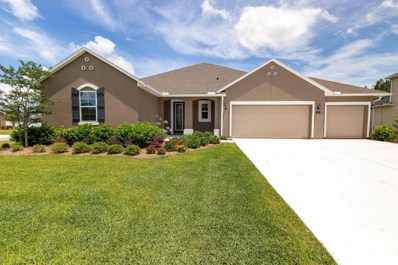 23 White Bay Dr, St Augustine, FL 32092 - MLS#: 937000