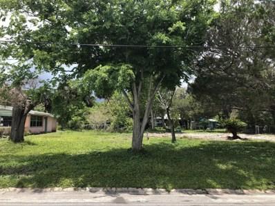 45 Menendez Rd, St Augustine, FL 32080 - #: 937001