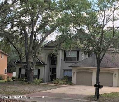 1934 Woodworth Dr, Orange Park, FL 32065 - MLS#: 937037