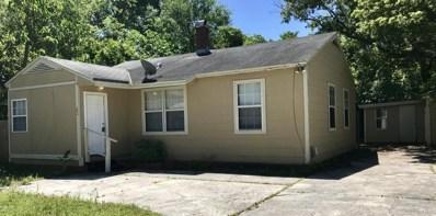 606 E 61ST St, Jacksonville, FL 32208 - #: 937041