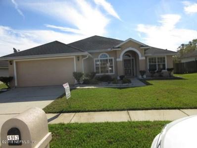 4962 Grand Lakes Dr S, Jacksonville, FL 32258 - #: 937065