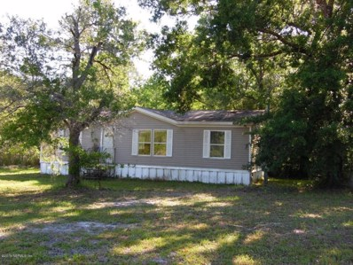 10410 Isom Ave, Hastings, FL 32145 - MLS#: 937073