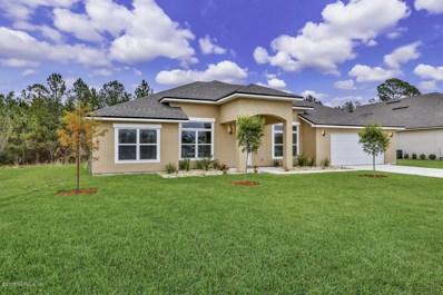 246 Deerfield Glen Dr, St Augustine, FL 32086 - #: 937106