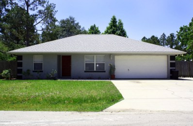 18 Radford Ln, Palm Coast, FL 32164 - #: 937118