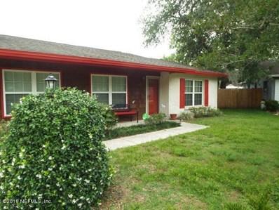 4652 Rhett Ct, Jacksonville, FL 32210 - MLS#: 937121