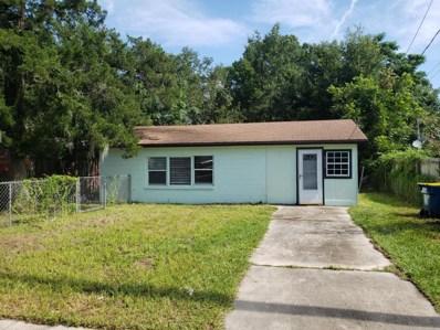8539 Berry Ave, Jacksonville, FL 32211 - #: 937124