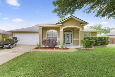 14023 Ridgewick Dr, Jacksonville, FL 32218 - #: 937125