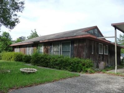 116 Hollister School Rd, Palatka, FL 32177 - #: 937131