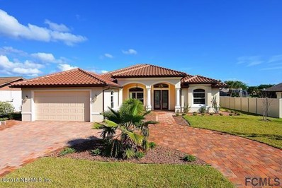 51 Collingwood Ln, Palm Coast, FL 32137 - #: 937133