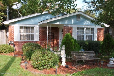 5145 Sunderland Rd, Jacksonville, FL 32210 - #: 937137