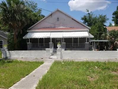 645 Odessa St, Jacksonville, FL 32206 - #: 937138