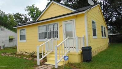 1129 Melson Ave, Jacksonville, FL 32254 - MLS#: 937164