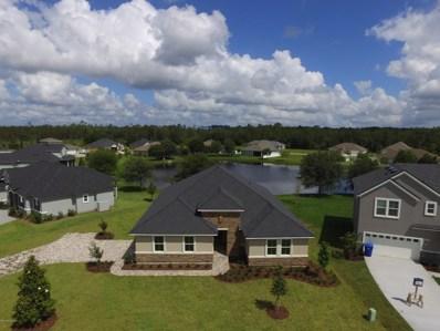 301 Deerfield Glen Dr, St Augustine, FL 32086 - #: 937166