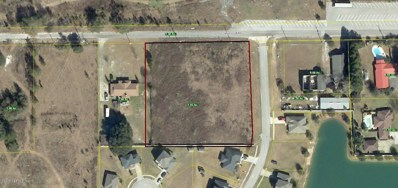 Macclenny, FL home for sale located at  0 Independence Dr, Macclenny, FL 32063