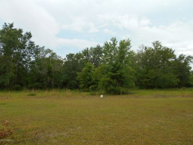 Tbd Bob Burnsed Rd, Glen St. Mary, FL 32040 - #: 937180