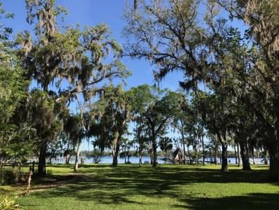 1349 South Shore Dr, Fleming Island, FL 32003 - #: 937181