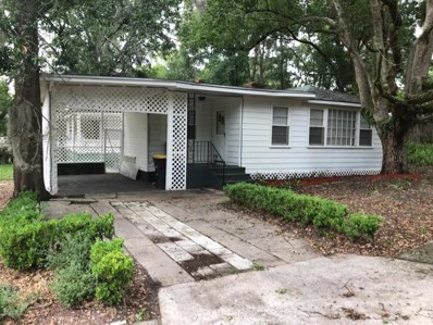 2163 5TH Ave, Jacksonville, FL 32208 - MLS#: 937204