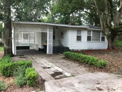 2163 5TH Ave, Jacksonville, FL 32208 - #: 937204