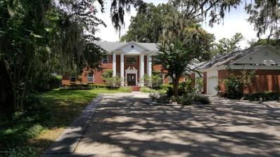 3600 River Hall Dr, Jacksonville, FL 32217 - #: 937217