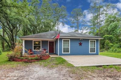 95 Conifer Cir, Middleburg, FL 32068 - MLS#: 937237