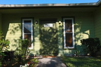 7758 Pepper Cir W, Jacksonville, FL 32244 - #: 937241