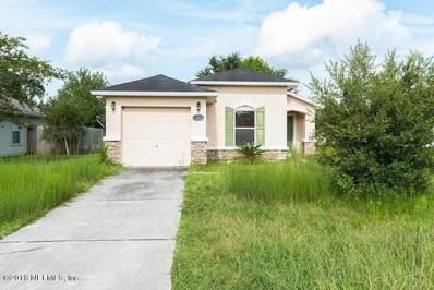 741 Wynfield Cir, St Augustine, FL 32092 - #: 937243
