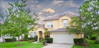 734 Porta Rosa Cir, St Augustine, FL 32092 - MLS#: 937247