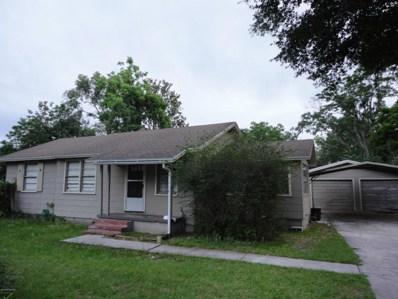 9022 Van Buren Ave, Jacksonville, FL 32208 - #: 937290
