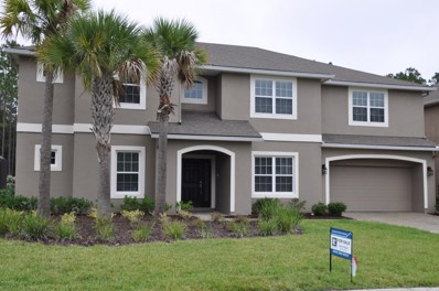 121 Esmeralda Rd, St Augustine, FL 32095 - #: 937298