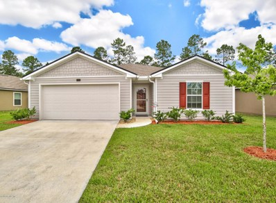 65095 Lagoon Forest Dr, Yulee, FL 32097 - #: 937301
