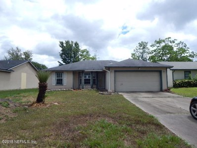 1604 Ibis Dr, Orange Park, FL 32065 - MLS#: 937302