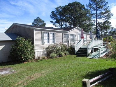 Hilliard, FL home for sale located at 5252 River Rd, Hilliard, FL 32011