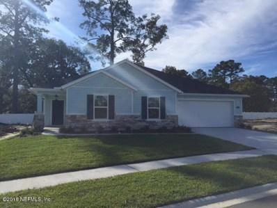 8208 Fouraker Forrest Rd, Jacksonville, FL 32226 - #: 937327