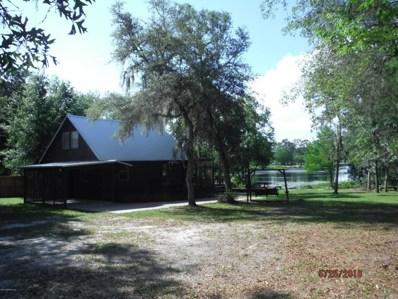 118 Skinner Lake Rd, Hawthorne, FL 32640 - #: 937351
