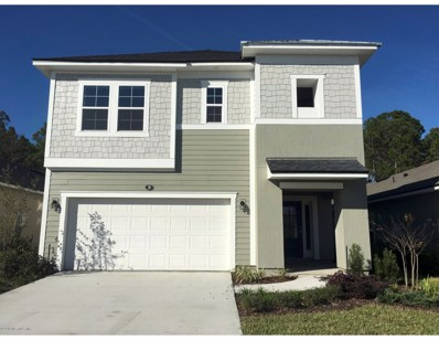 39 Concave Ln, St Augustine, FL 32095 - #: 937356